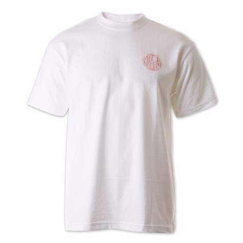 Stones Throw - Stones Throw Logo 2009 T-Shirt