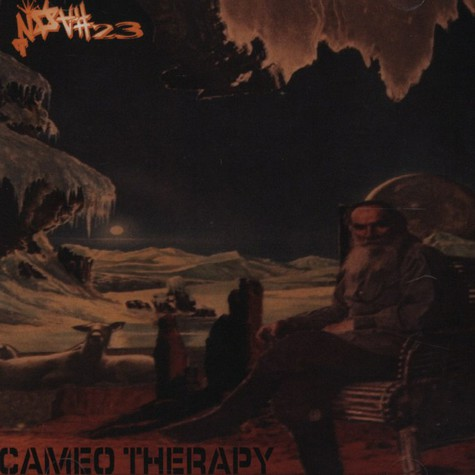 Noah 23 - Cameo therapy