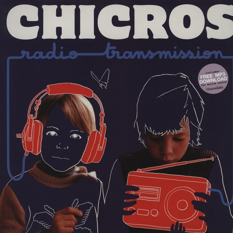 Chicros - Radio transmission