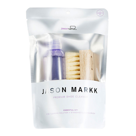 Jason Markk - 4 oz. Premium Shoe Cleaning Kit
