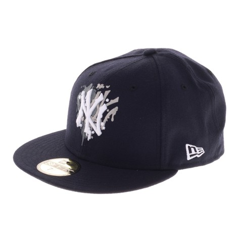 New Era - New York Yankees Stamp Cap