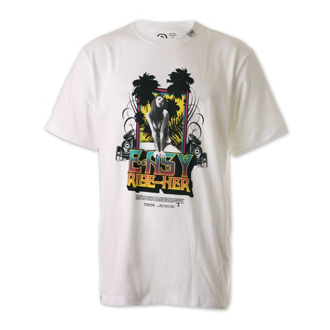 LRG - Easy Ride-Her T-Shirt
