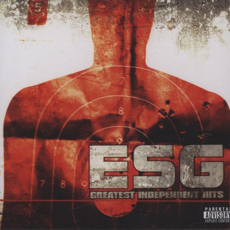 ESG   - Greatest Independent Hits