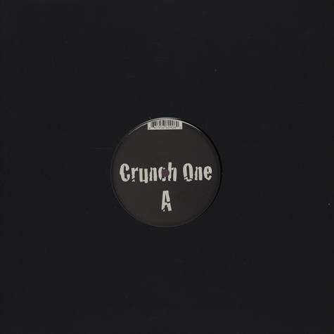 TP Heckmann - Crunch one