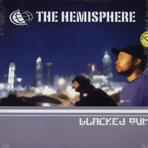 Hemisphere,The - Blacked out