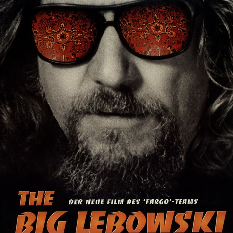 V.A. - OST The big Lebowski