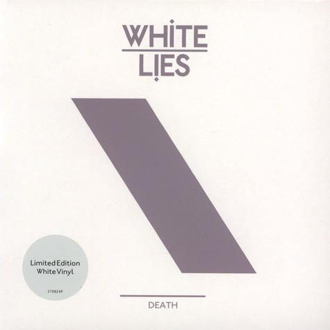 White Lies - Death