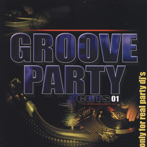 Groove Party  - Cuts 01