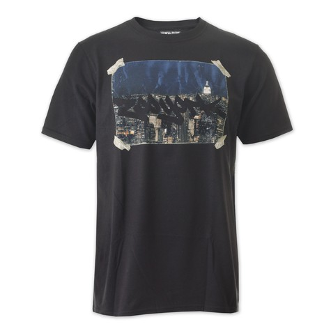 Zoo York - Twilight Tag T-Shirt