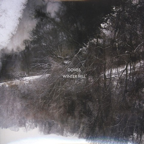 Doves, The - Winter Hill