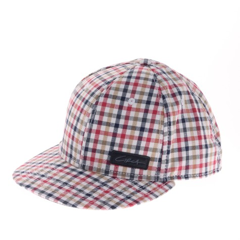 Circa - Style Council Fitted Hat