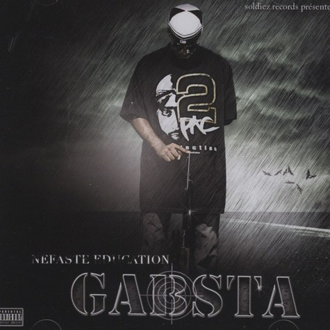 Gabsta - Nefaste Education