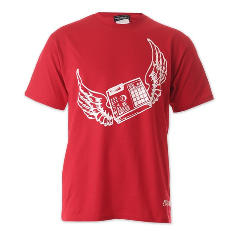Okayplayer - MPC Wings T-Shirt