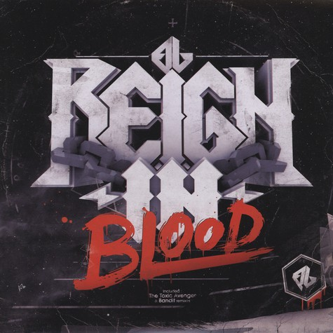 Q.G - Reign In Blood EP
