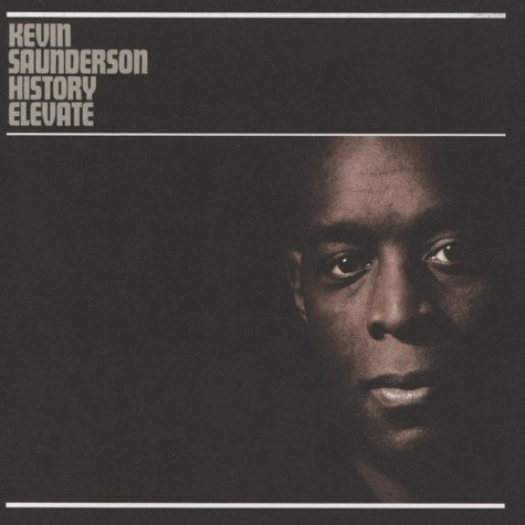 Kevin Saunderson - History Elevate