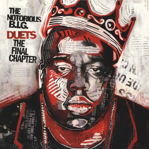 Notorious B.I.G. - Duets - the final chapter