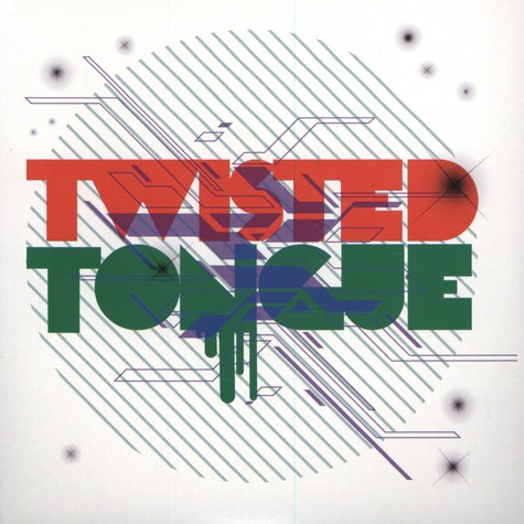 Twisted Tongue - Got A Really Good Thing