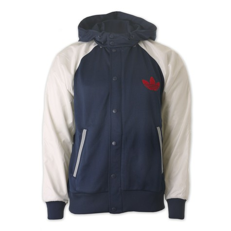 adidas - D College FM Track Top