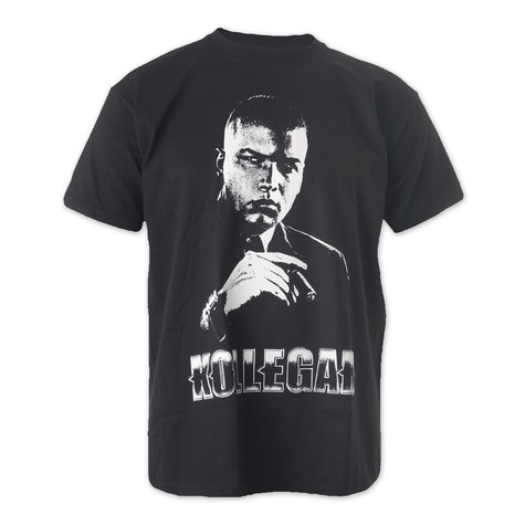 Kollegah - Face T-Shirt