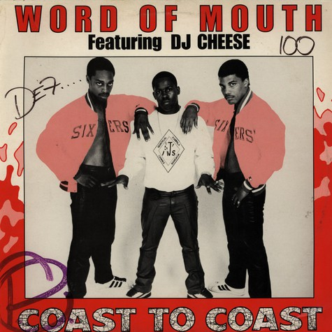 Word Of Mouth - Coast to coast