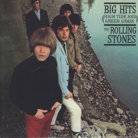Rolling Stones, The - Big Hits