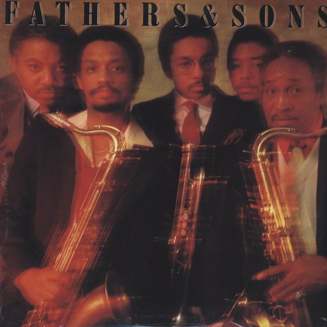 Wynton Marsalis - Fathers And Sons