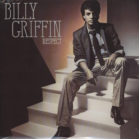 Billy Griffin (Miracles) - Respect