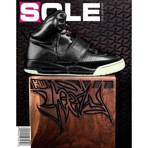 Sole Collector - 2009 - July / August - Issue 29