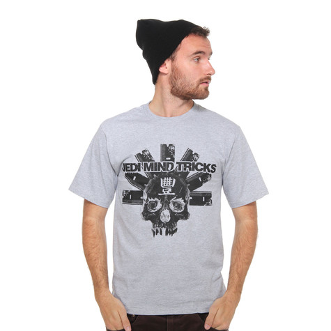 Jedi Mind Tricks - Skull And Razor T-Shirt