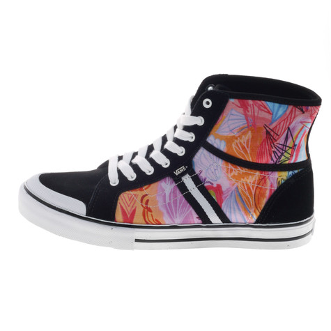 Vans - Women Wellesley