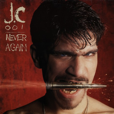 JC 001 - Never again