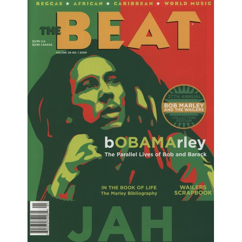 Beat Magazine  - Volume 28