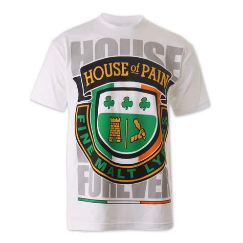 House Of Pain - Forever T-Shirt