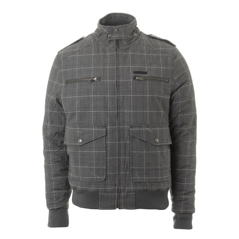 Fenchurch - Relic Check Jacket