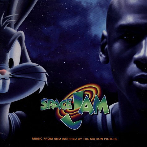 V.A. - Space Jam (OST)