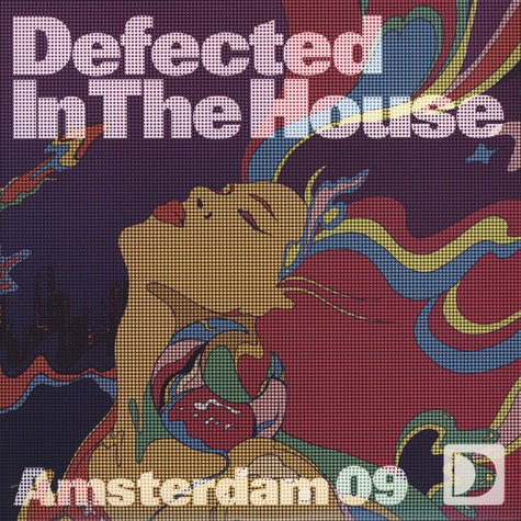 Defected In The House - Amsterdam 09 EP 1