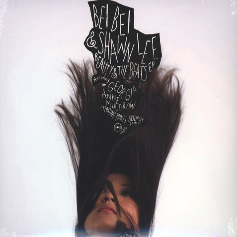 Bei Bei & Shawn Lee - Beauty & The Beats EP