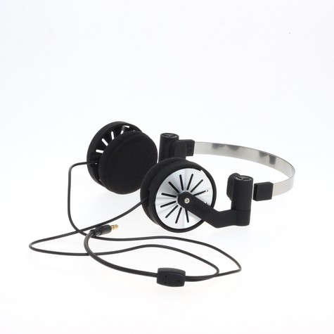 WeSC - Pick Up Headphones