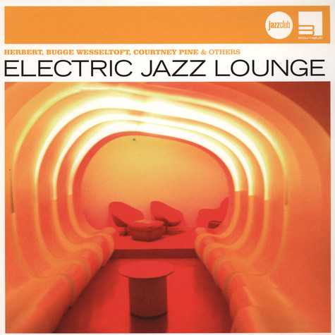Jazz Club - Electric Jazz Lounge