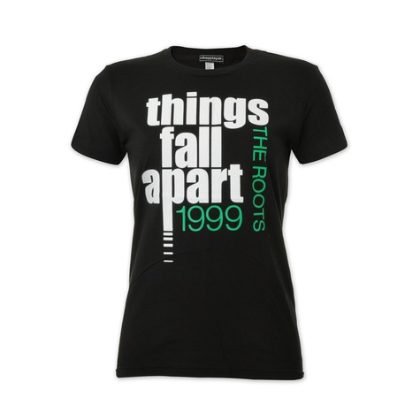 Roots, The - Things Fall Apart Women T-Shirt