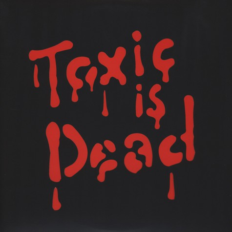 Toxic Avenger, The - Toxic Is Dead