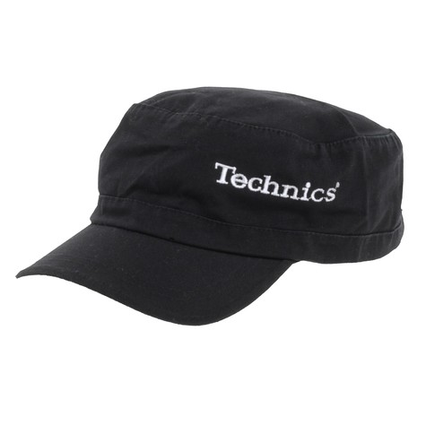 DMC & Technics - Army Cap