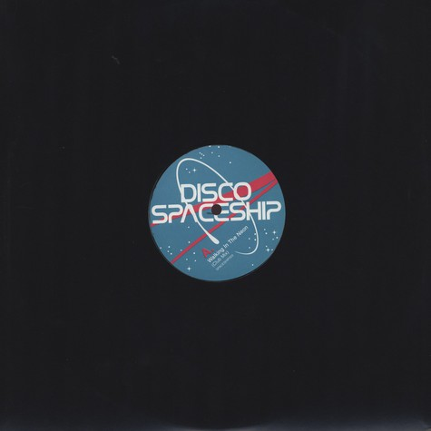 V.A. - Disco Spaceship Volume 3