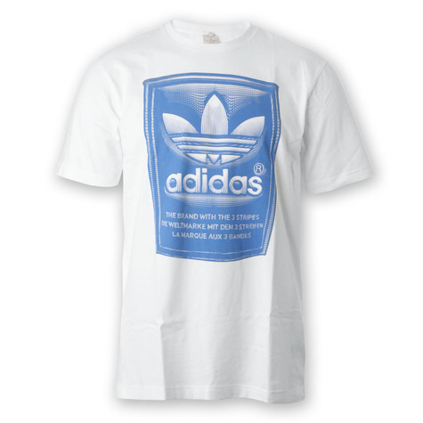 adidas - Tongue T-Shirt