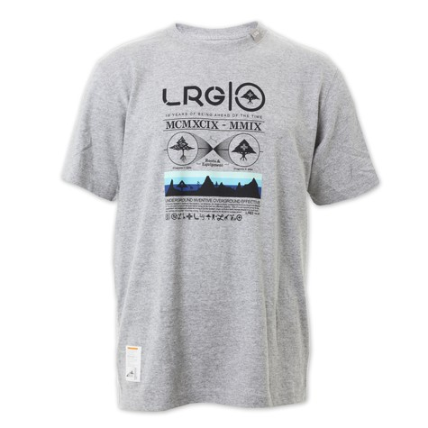 LRG - Ahead Of The Time T-Shirt