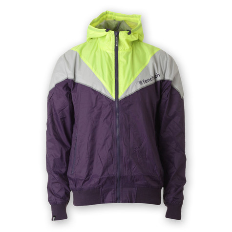 Fenchurch - Alfie Windrunner Jacket