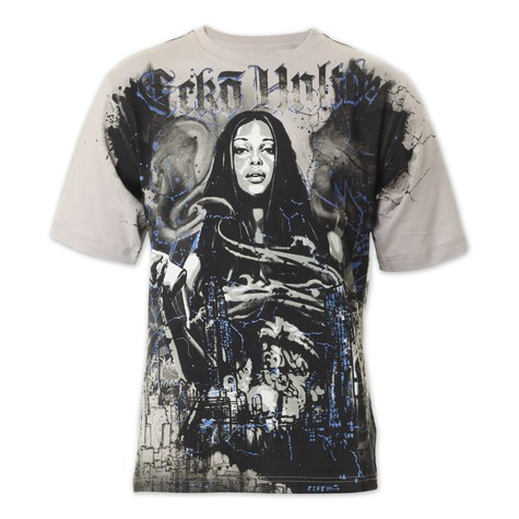 Ecko Unltd. - Paint The Town T-Shirt