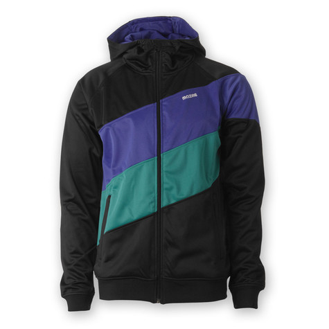 Mazine - Canton Hooded Track Top