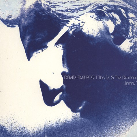 David Axelrod - The Doctor & The Diamond