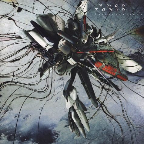 Amon Tobin - Collaborations